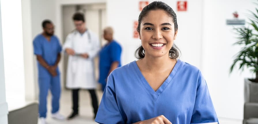 How Do I Train to Become a Medical Assistant? 1
