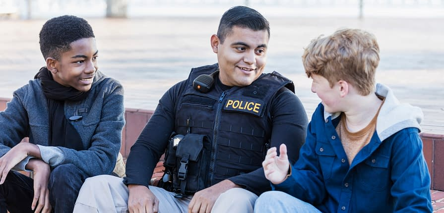 What Jobs are Available for a Criminal Justice Program Graduates? 8