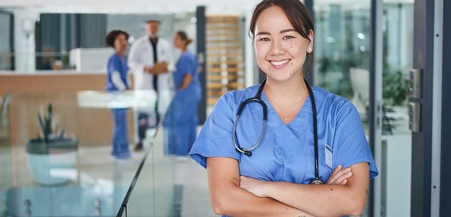 What is the Career Path for a Medical Assistant? 1